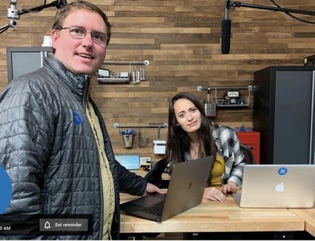 iFixit Tearing Down 16-Inch MacBook Pro Live