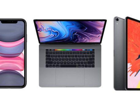 iPhone 11, MacBook Pro et iPad Pro : d'excellents produits Apple sont en promotion sur Amazon – Numerama