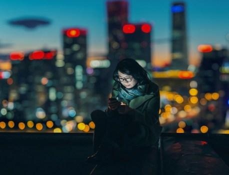 La Chine lance ses réseaux 5G