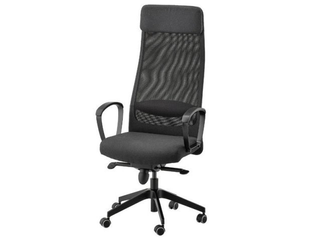 The MARKUS Gaming Chair.