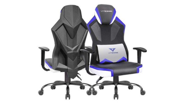 The VIT Gaming Chair.