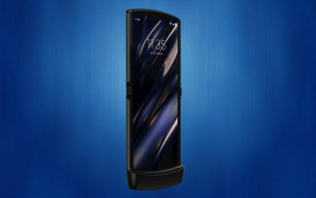 Motorola razr 2019 shows up in more promo shots