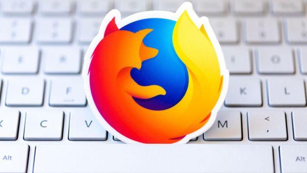 Mozilla détaille ses projets en matière de sécurité et confidentialité