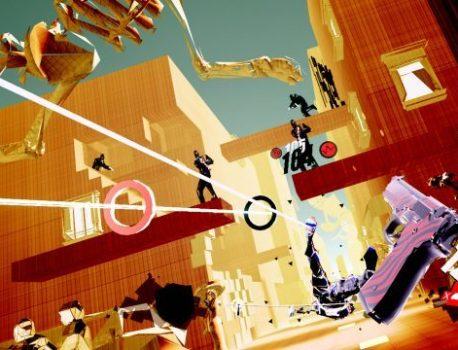 Pistol Whip : Un nouveau niveau gratuit arrive en décembre