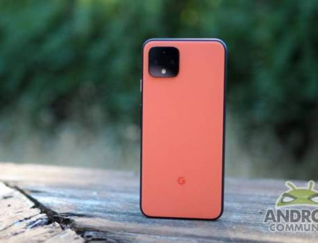 Pixel 4 Review: Grand Vision, Underwhelming Execution