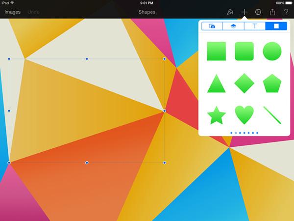 Pixelmator iPad 3 - Pixelmator iPad Pro, Meilleure Alternative à Photoshop (gratuit)