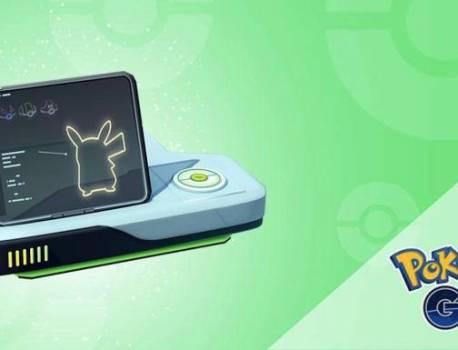Pokemon GO storage limits expands to 3,000