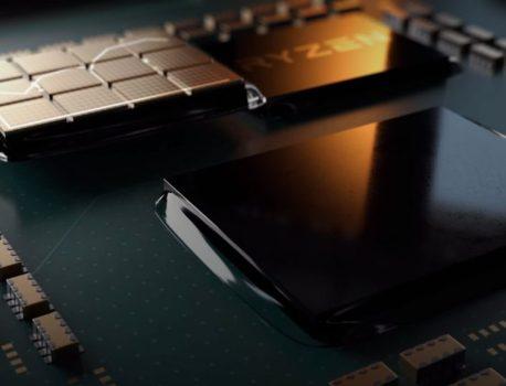 Ryzen Zen 3 7 nm+, AMD parle de Tock avec plus de cœurs, bilan
