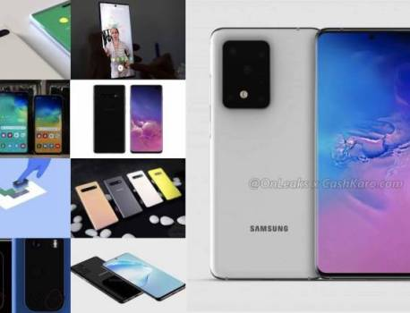 Samsung Galaxy S11 Series: Everything we know so far
