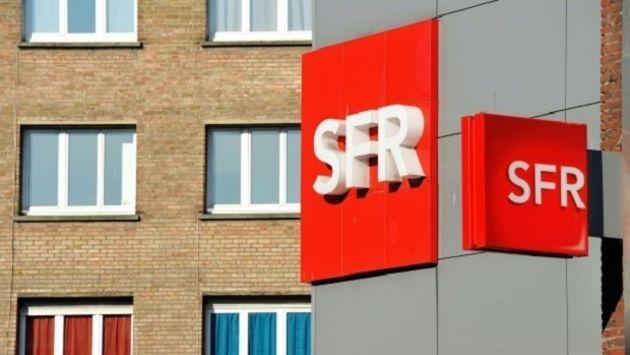 SFR de nouveau sanctionné par Bercy pour des retards de paiements répétés