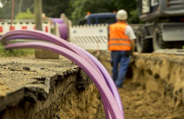 SFR FTTH en passe de s'offrir l'opérateur d'infrastructures Covage