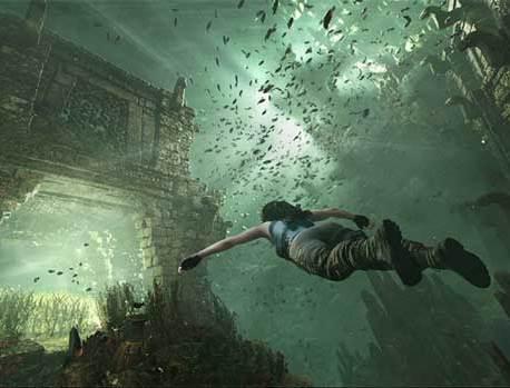 Shadow of the Tomb Raider est disponible sous Mac et Linux, détails
