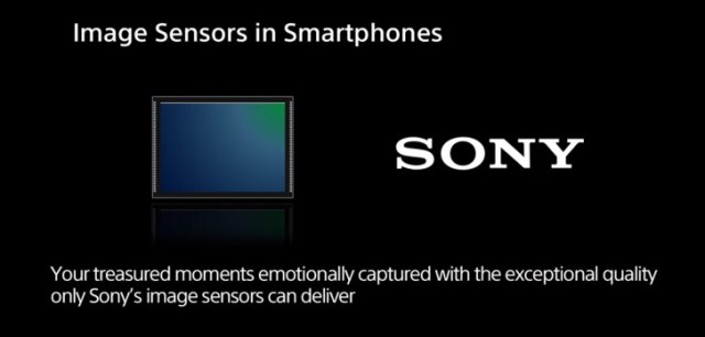Sony teases new IMX686 image sensor, shows first samples in a promo video