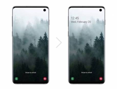Stable version of Android 10, One UI 2.0 rolling out to Galaxy S10 users