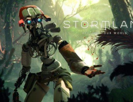 Stormland : Les premiers tests de la nouvelle exclusivité Oculus Rift