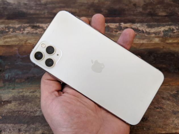 Test : iPhone 11 Pro et 11 Pro Max, le haut de gamme pour les professionnels