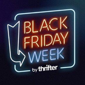 Black Friday Week