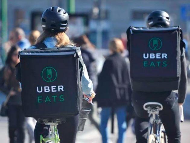Uber va vendre de la publicité sur Uber Eats