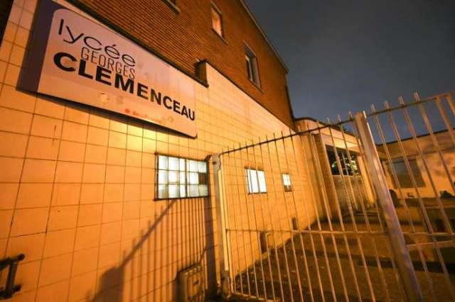 Une élève du lycée George-Clemenceau, à Villemonble, a tenté de s'immoler par le feu lundi 25novembre.