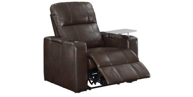 The Pulaski recliner.