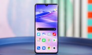 Xiaomi Mi Note 10's OLED panel is made by Visionox