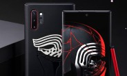 Samsung unveils Star Wars Edition Galaxy Note10+ bundled with Galaxy Buds