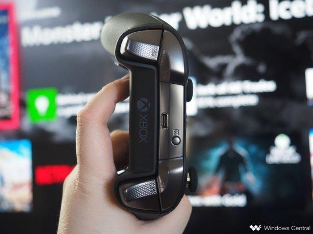 Xbox Elite Series 2 Controller