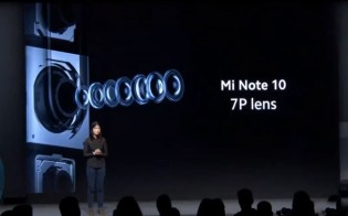 The main difference between the Mi Note 10 and the Mi Note 10 Pro
