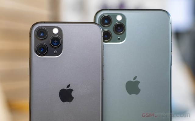 iPhones in 2020 to have sensor-shift image stabilization