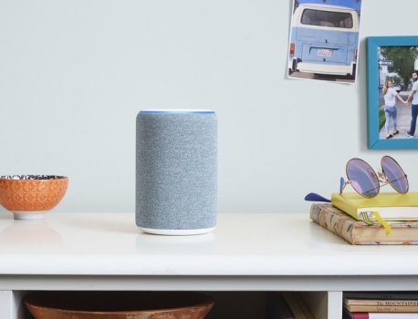 Amazon Echo Devices Gain Support for Apple Podcasts