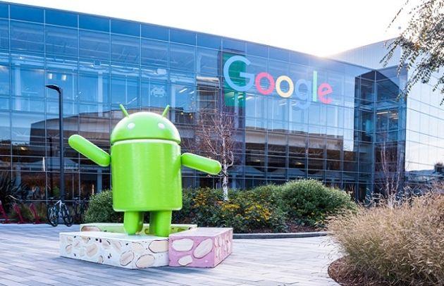 Android : Google prêt à quitter la Turquie