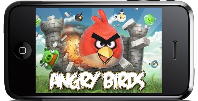Angry Birds turns 10 years old