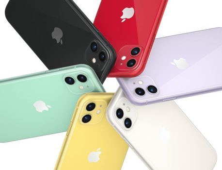 Apple Avoids iPhone Tariffs as U.S. and China Reach Trade Deal