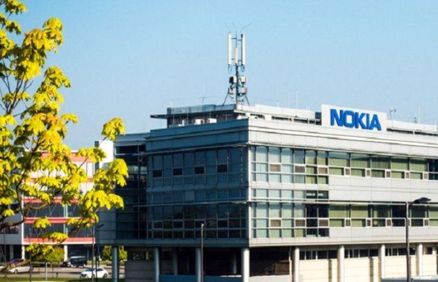 Automobile : Nokia négocie avec les équipementiers