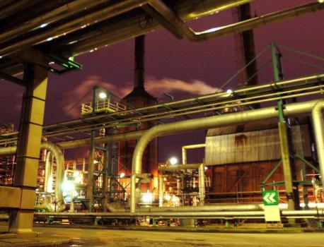 Ce que l'on sait de l'incendie dans la raffinerie Total de Gonfreville-l'Orcher, la plus grande de France – franceinfo