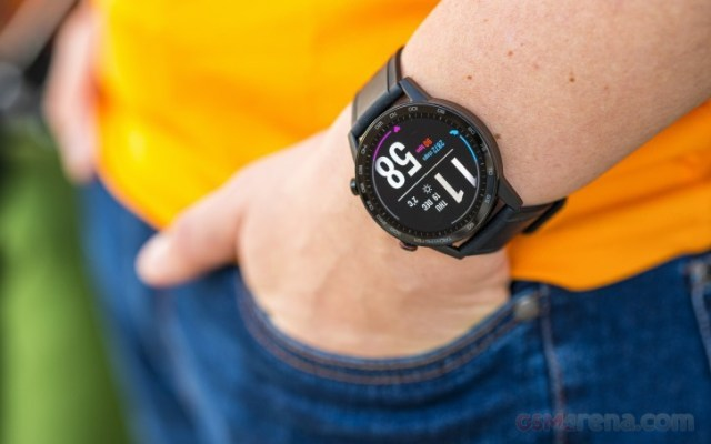China's smart wearables market continues to expand in Q3 2019
