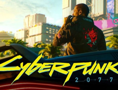 Daily Deal: 17% off Cyberpunk 2077 pre-order