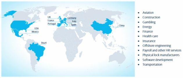 Des hackers chinois contournent l'authentification à deux facteurs