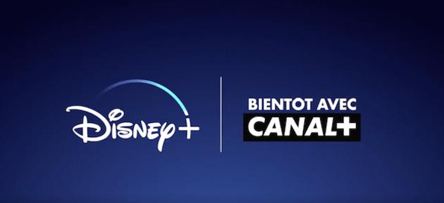 Disney+ dans les filets de Canal +