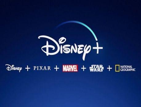 Disney+ totaliserait 22 millions de téléchargements pour son application mobile