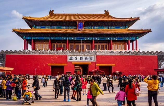 En Chine, la reconnaissance faciale suscite l'inquiétude de 70% de la population