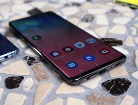 Galaxy S10 Android 10 stable version available in these countries