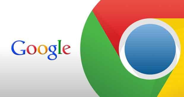 Navigateur Internet Google Chrome