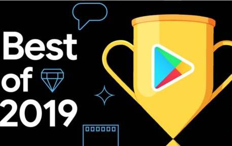 Google Play's Best of 2019 for apps and games announced