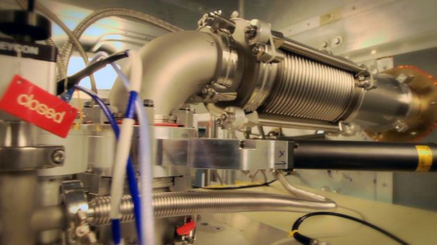 Informatique quantique : NEC va entrer au capital de D-Wave Systems