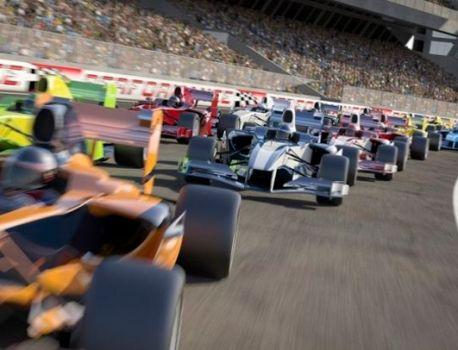 La F1 se tourne vers AWS pour développer les bolides de demain