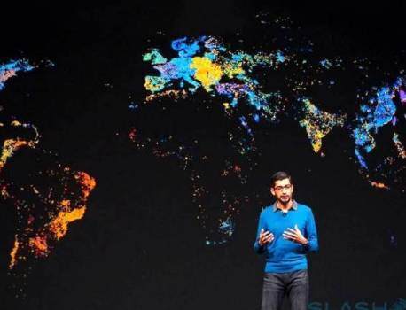 Larry Page, Sergey Brin step down, hand over the reins to Pichai