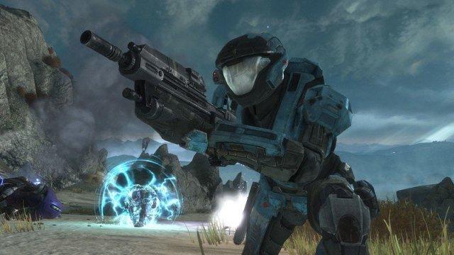 Kat, of the Spartan-IIIs in Halo: Reach