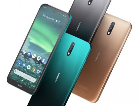 Nokia 2.3 coming soon to India