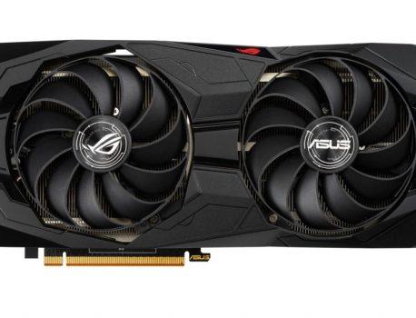 Radeon RX 5500 XT, Asus annonce ses versions ROG Strix et Dual